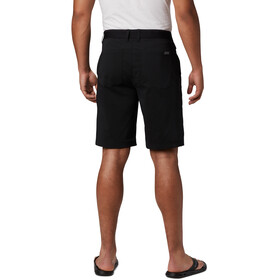 "Columbia Tech Trail 10"" Shorts Men black"